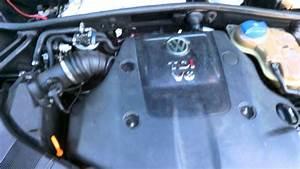 Vw Passat B5 4m V6 2 5 Tdi Engine Sound