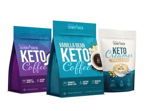 Skinny brew is a powerful coffee that's packed with perks! Jordan's Skinny Brew | Keto Coffee - RocketBike Digital Agency
