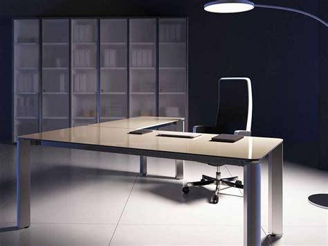 bureau direction verre bureaux de direction verre executive i bureau