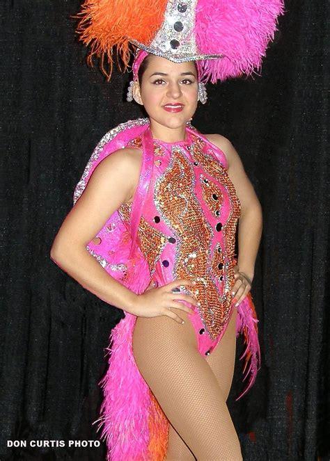 irene zerbini circus personality photos october 2015