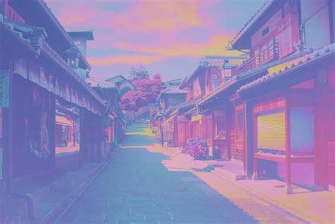 tokyo japan aesthetic desktop wallpapers
