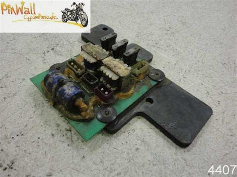 Fuse Box On Harley Davidson Ultra Classic by Pinwall Cycle Parts Inc Your One Stop Motorcycle