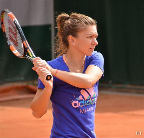 Simona Halep - Wikipedia