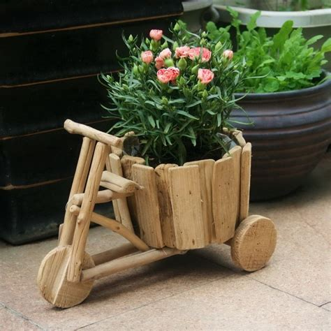 images  diy wood wheelbarrow  pinterest