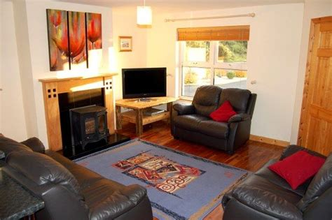 Cove Cottage - Rathmullan: Self Catering Cottage in