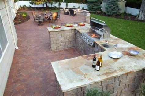 outdoor kitchen and patio omaha interior exterior