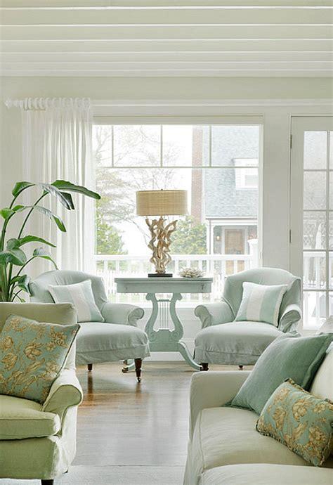 cottage  inspiring coastal interiors home bunch interior design ideas