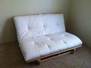 queen size futon white mattress ikea futons pinterest With full size sofa bed ikea