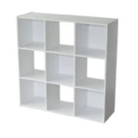 meubles etageres rangement conforama