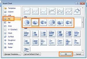 Panduan Pemula  Tutorial Membuat Grafik Atau Diagram Di
