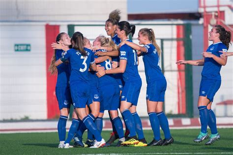 There are 23 grade ii listed buildings in the village. Everton Ladies Win Preseason Game Against American non-league side LA Salsa - Royal Blue Mersey