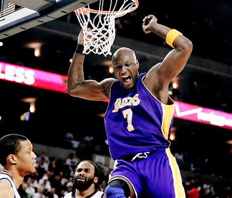 NBA Power Rankings: Lakers save cash, continue to thrive ...