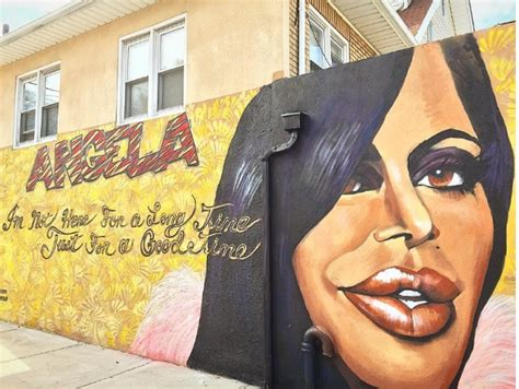 Big Ang Mural Forest Ave big ang mural unveiled in staten island