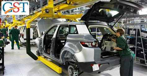 Automobile Sector Confused Over Gst Compensation Cess