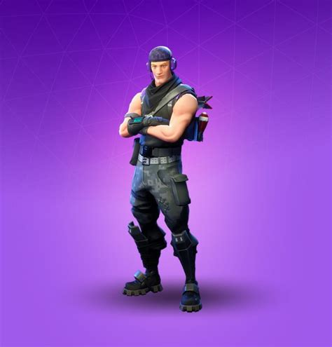 commander fortnite outfit skin twitch prime fortnite
