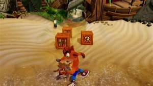 Crash Bandicoot N Sane Trilogy N Sanity Beach 100