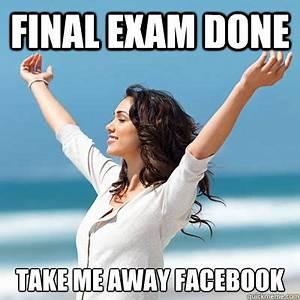 final exam memes MEMEs