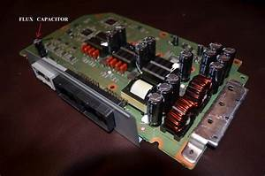 I Took My Sony Amp Apart So You Dont Have To