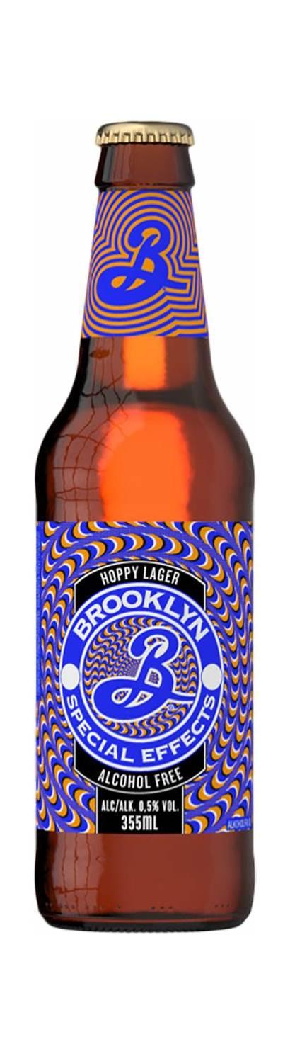 Special Brooklyn Effects Carlsberg Brewing Brewery Sinebrychoff