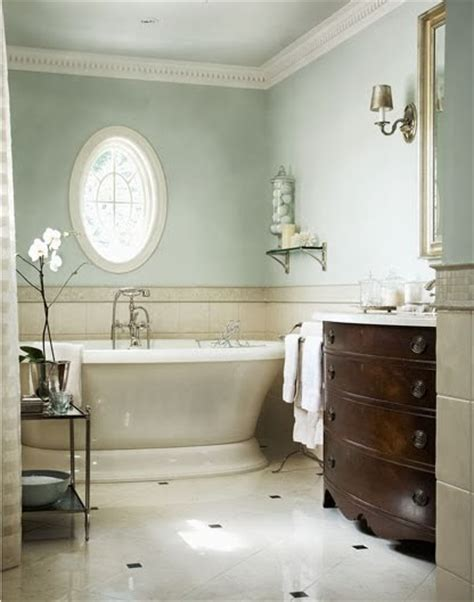 Calming Colors For Bathroom by Serene Seneca Light And Calming Bathrooms
