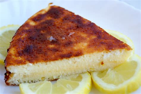 recettes de cuisine corse gâteau à la brousse et au citron la p 39 tite cuisine de