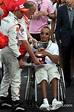 Nicholas Hamilton, Brother of Lewis Hamilton gets the ...