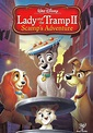 Lady and the Tramp II: Scamp's Adventure (video)   Disney ...