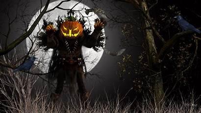 Halloween Wallpapers Desktop Ghost 1600 900 Night