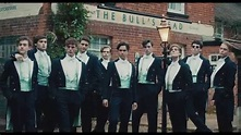 The Riot Club - Official Trailer (Universal Pictures) HD ...