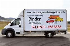Sprinter Mieten Freiburg : transporter sprinter lkw kipper vermietung umzugswagen ~ Jslefanu.com Haus und Dekorationen