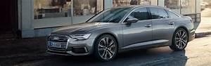 Audi A6 Avant Ambiente : yeni a6 a6 audi t rkiye ~ Melissatoandfro.com Idées de Décoration