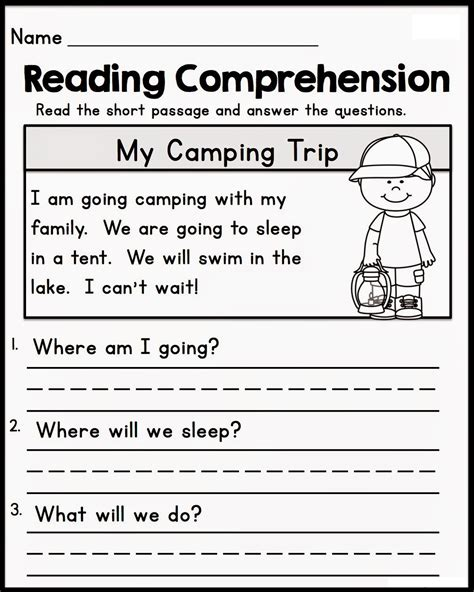 kindergarten writing worksheets to print reading for