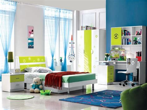Creative Ikea Bedroom For Kids