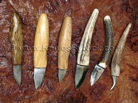 1000+ Images About Knives On Pinterest