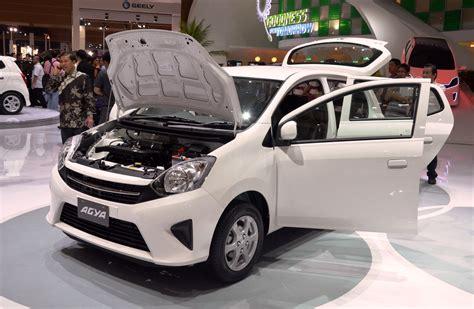 Toyota Agya by Autocars Toyota Agya