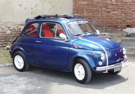 Fiat 500 Modification by Fiat 500 Multijet Pictures Photos Information Of