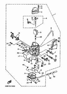 Diagram  1997 Yamaha Kodiak Atv Wiring Diagram Full