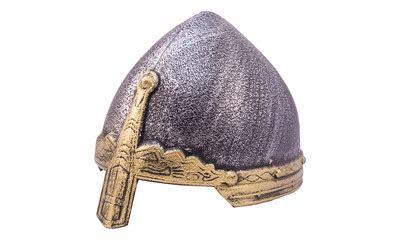 knight helmet archer