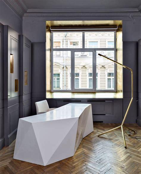 Simple feminine desks ideas