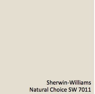 pulte interior wall ceiling colors sherwin williams