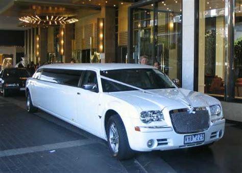 melbourne wedding limo stretch limousine service
