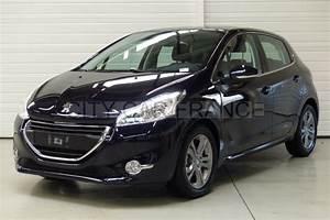 Leasing Voiture Peugeot : peugeot 208 1 6 e hdi 92ch fap grise voiture en leasing pas cher citycar paris ~ Medecine-chirurgie-esthetiques.com Avis de Voitures