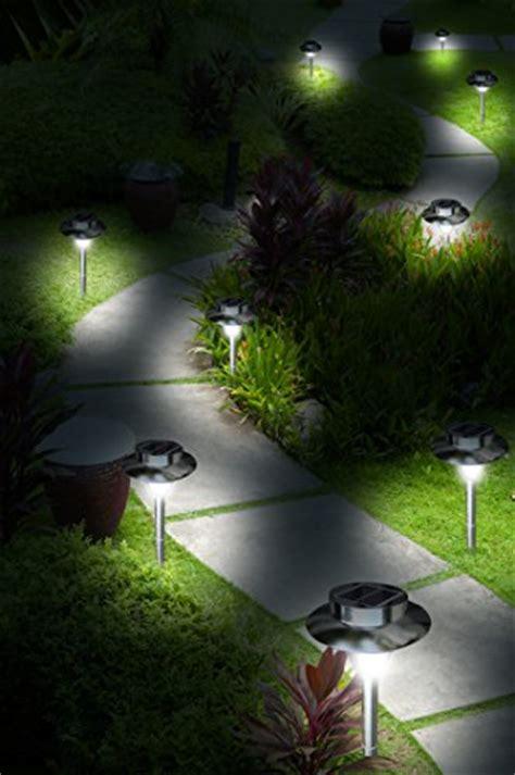Solartronx Path Lights 1x Large Super Bright 24 Led Solar
