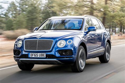 bentley bentayga review 2016 motoring research