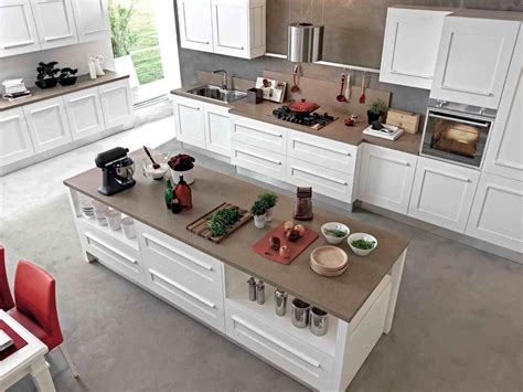 ilot central de cuisine 107 idées de îlot central de cuisine fonctionnel et convivial