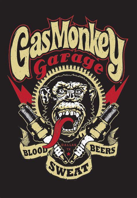 gas monkey garage wallpaper wallpapersafari