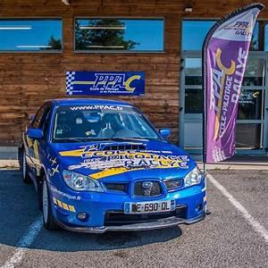 Stage De Pilotage Rallye : stage de pilotage 3 jours starter evolution performance ppac ~ Medecine-chirurgie-esthetiques.com Avis de Voitures