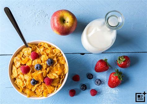 Reduce Weight With These 7 Healthy Breakfast Foods