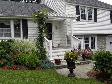 Landscaping Ideas Split Level Homes Pdf