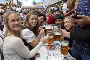 Oktoberfest 2018 & 2019 Munich, Germany: Everything You ...